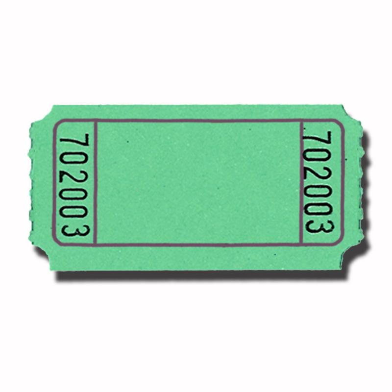 clip library stock Transparent . Arcade clipart roll ticket.