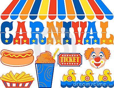 clip art free . Arcade clipart school carnival