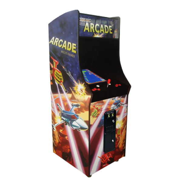 image royalty free arcade cabinet png