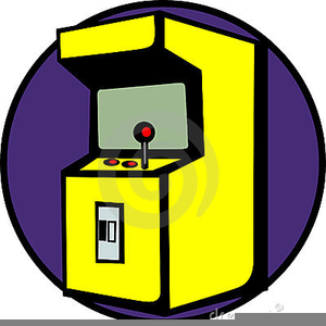 jpg library Free images at clker. Arcade clipart video