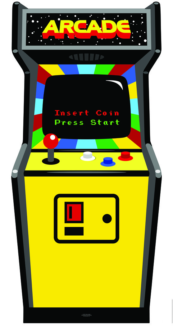 clipart royalty free stock Image result for cabinet. Arcade clipart game