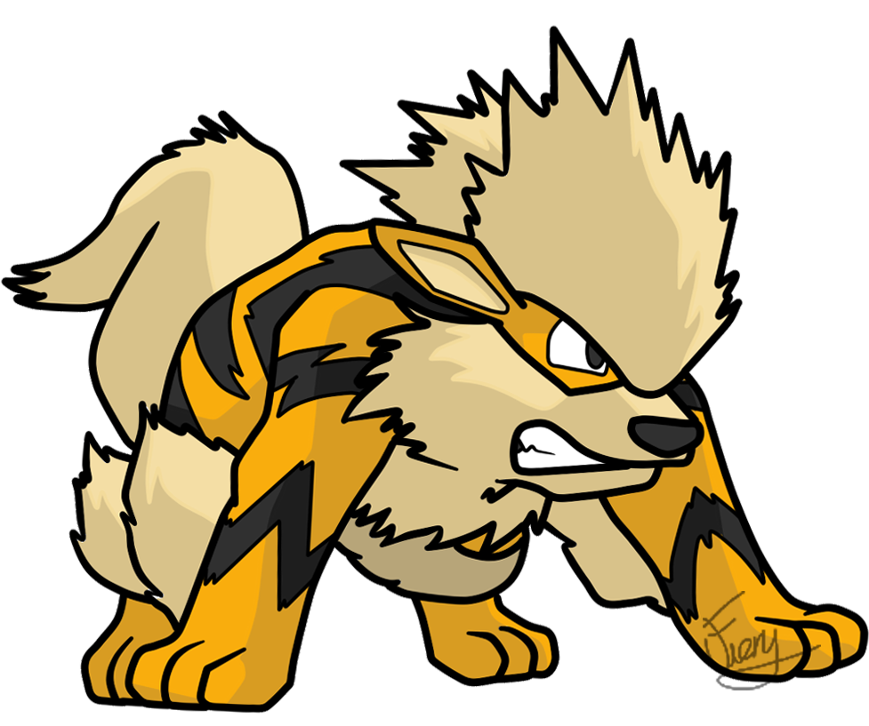 image library Arcanine drawing. Of by redepiccrew on