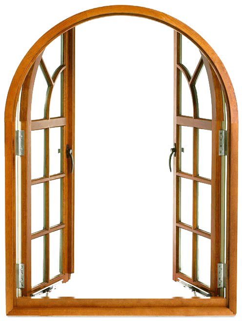 picture library Arched Windows