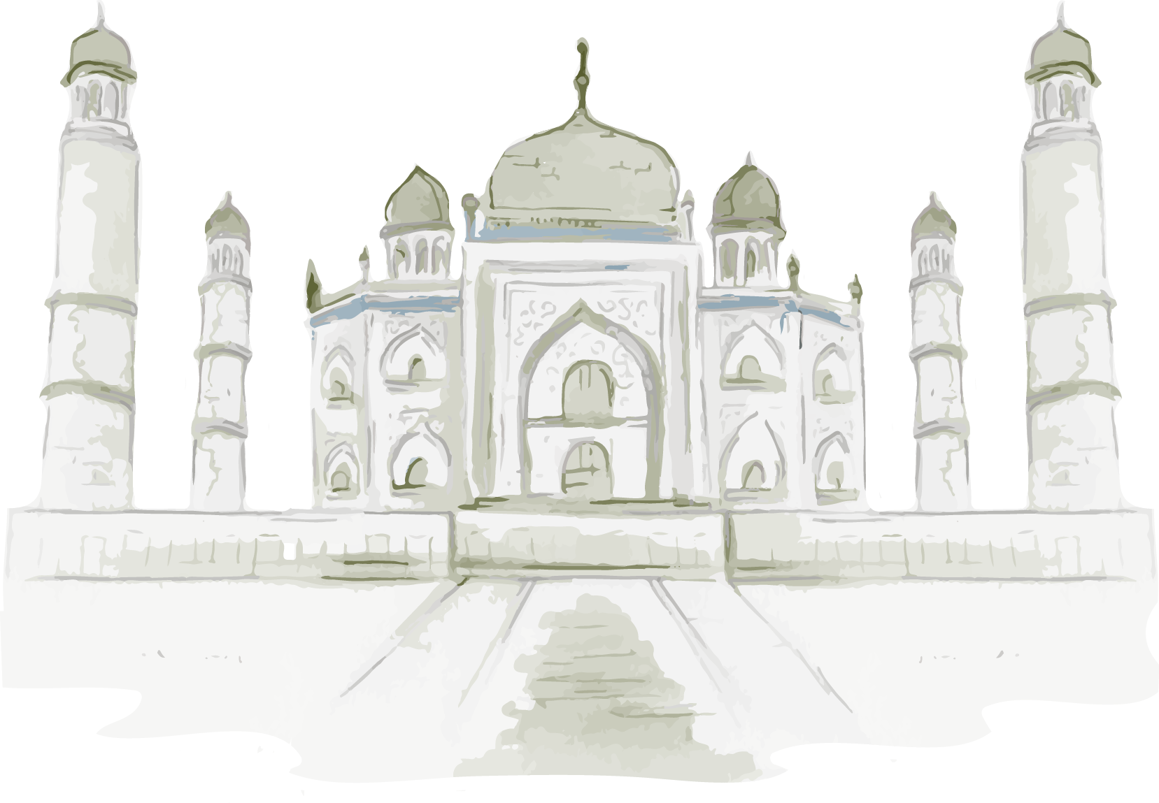 clip art royalty free stock Drawing Architecture