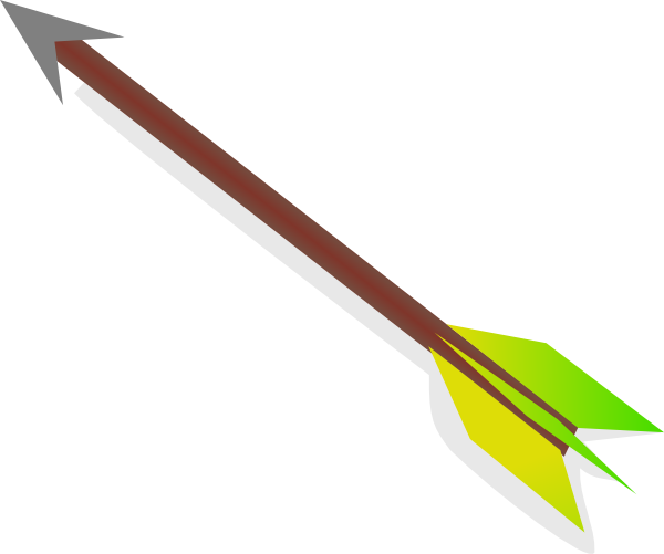 jpg freeuse Hunting arrow clipart. Bow png images free