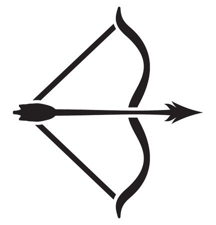 banner free download Station . Archery bow clipart.