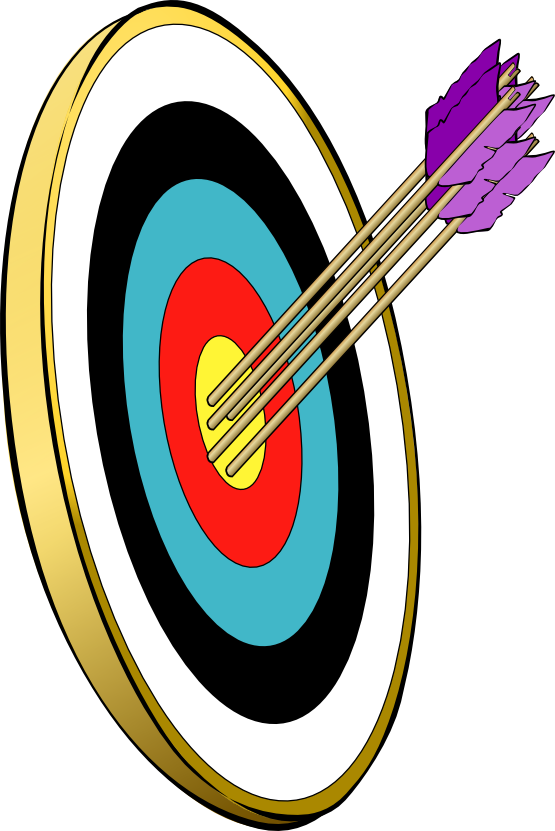 picture download Pin by cyndi hahn. Archery clipart.