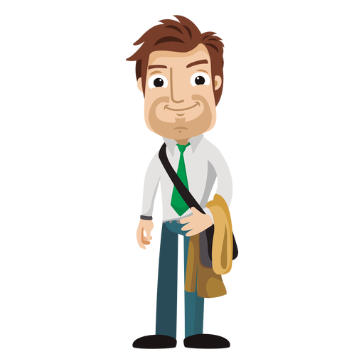 banner transparent stock Funny cartoon png free. Architect clipart caricature.