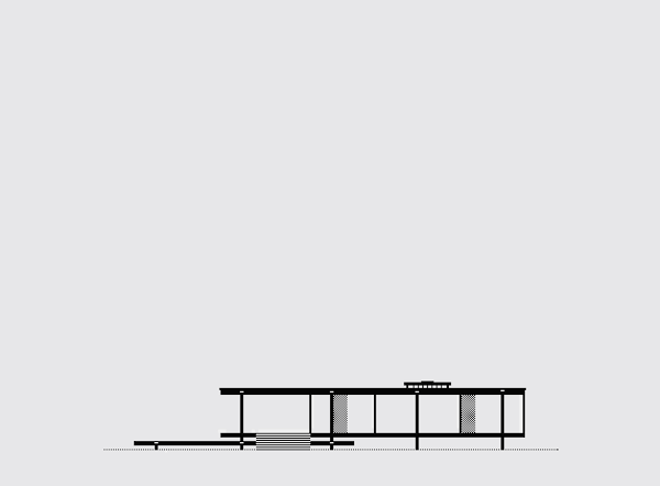 graphic freeuse library Charming minimalist illustrations of. Architecture vector