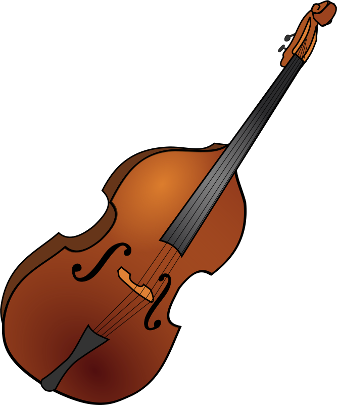 picture free stock Free double bass