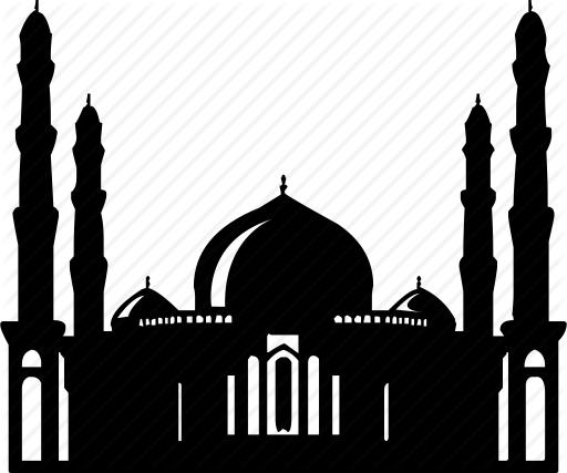 jpg download Islamic Silhouette at GetDrawings