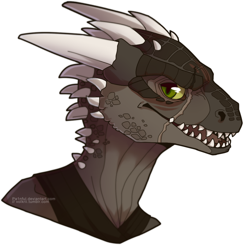 clip black and white download more Argonian by Vencentio on DeviantArt