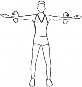 image transparent stock Free cliparts arms fitness. Arm circles clipart