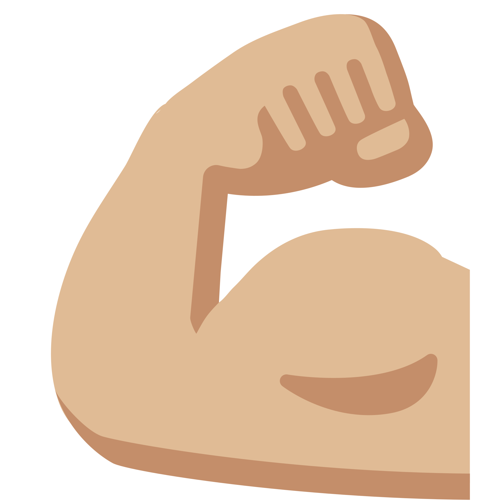png freeuse Arm clipart muscular power. Muscle png .