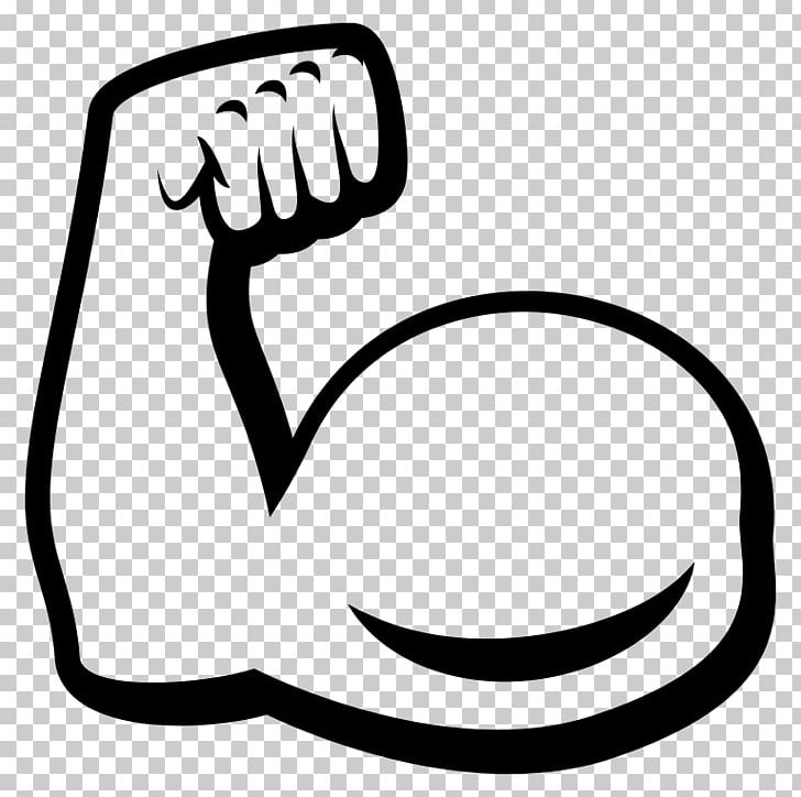 image library library Arm muscle clipart. Emoji smile png area