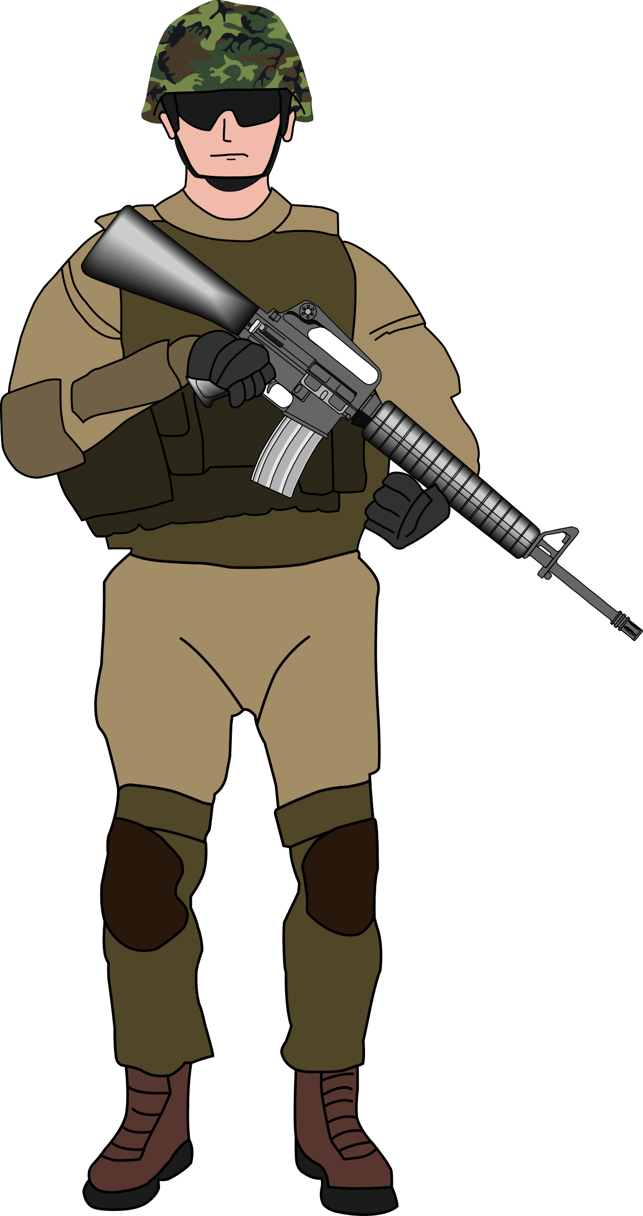 download Army clipart. Transparent free on dumielauxepices.