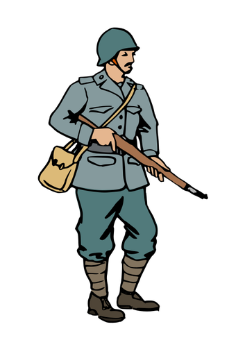 clip art library Army clipart. Soldier free on dumielauxepices.
