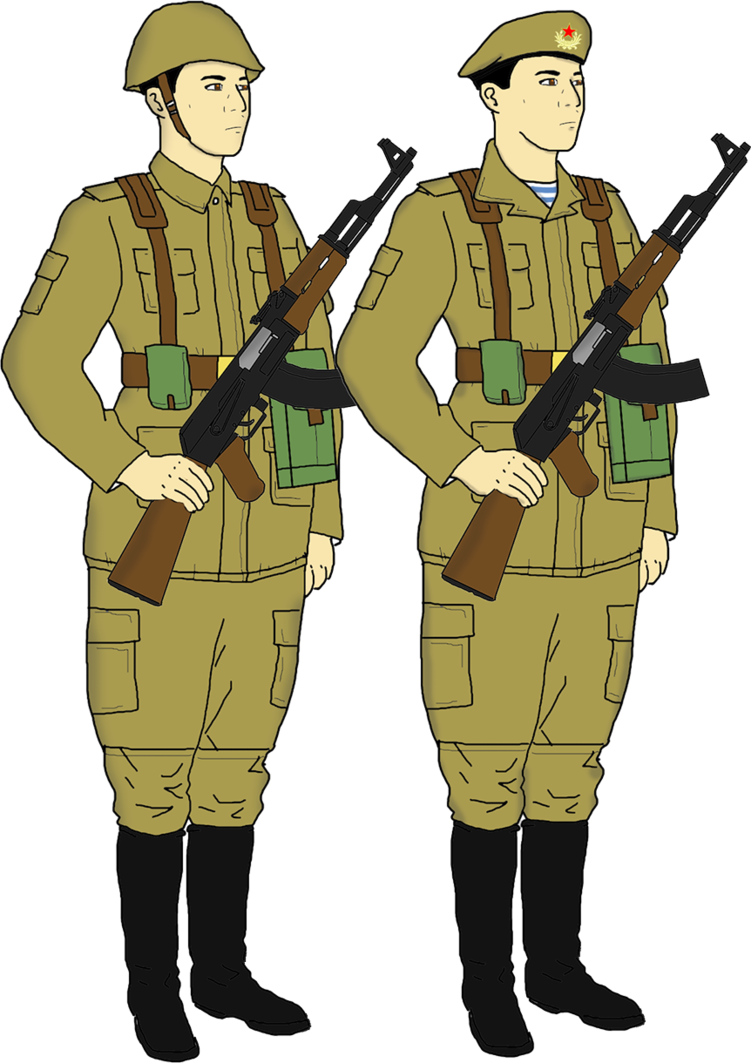 graphic stock Althistory manchuria people s. Army clipart army uniform.