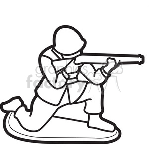 clip library stock Military royalty free images. Army clipart black and white.