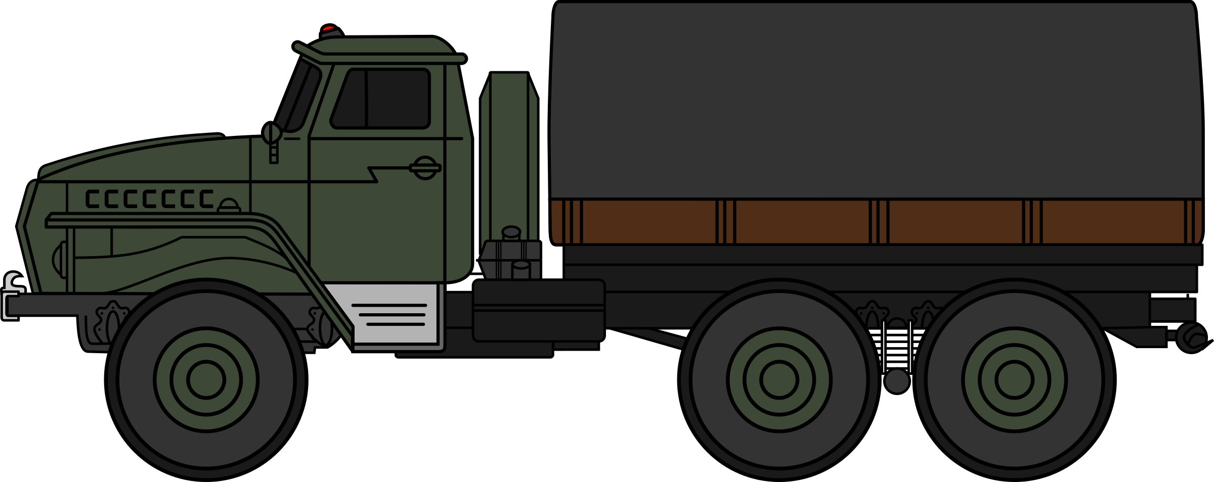 jpg library library Military vehicle free collection. Army clipart images.