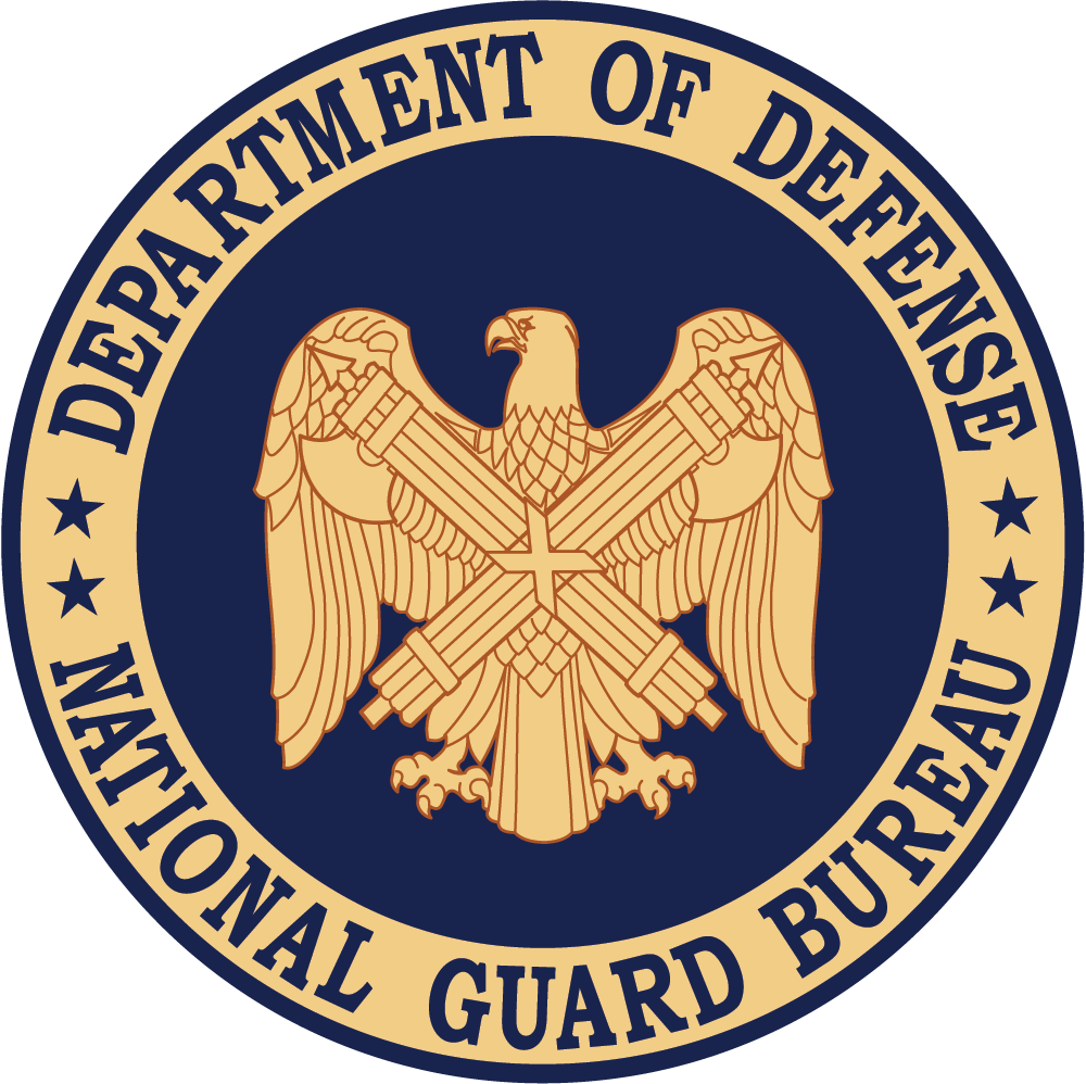 png free Military clipart national security. Service seals guard bureau.