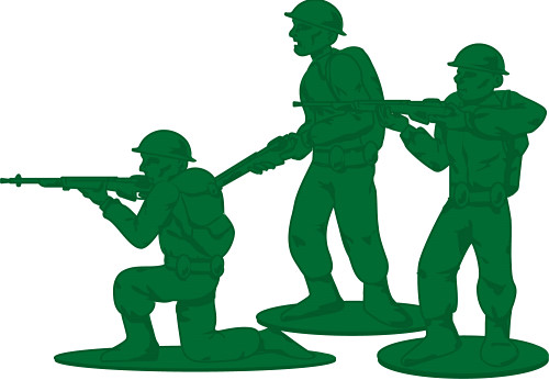 picture freeuse stock Army guy clipart. Portal .