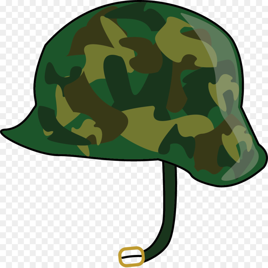 png download Army hat clipart. Cartoon soldier transparent clip.