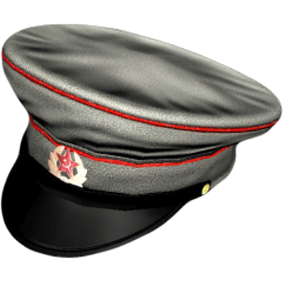 banner freeuse download Top transparent png stickpng. Army hat clipart.