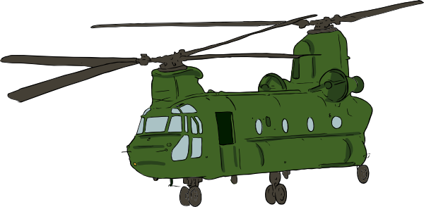 graphic royalty free Panda free images cockpitclipart. Army helicopter clipart