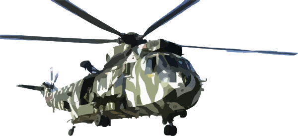 svg freeuse library Clip art at clker. Army helicopter clipart