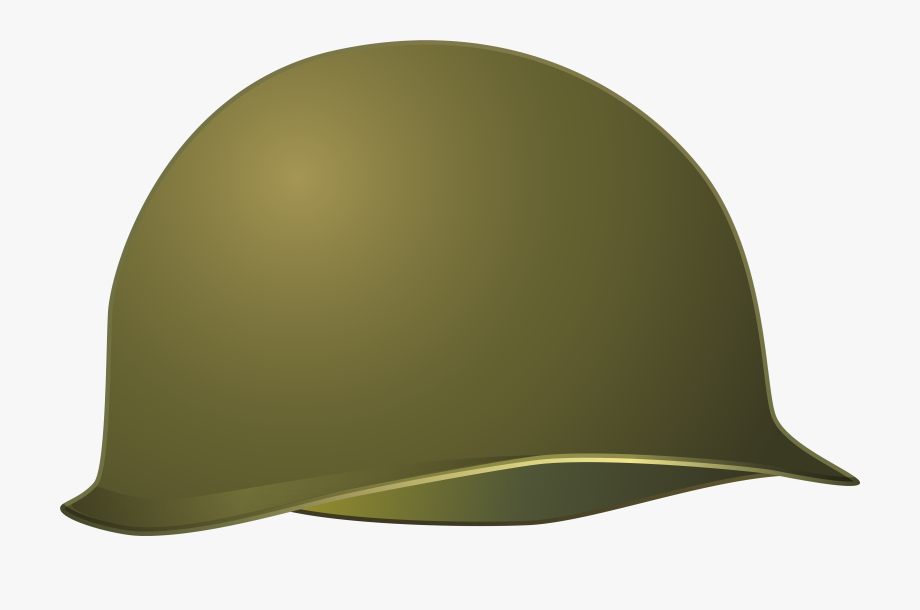 png free Army helmet clipart. Banner freeuse library military