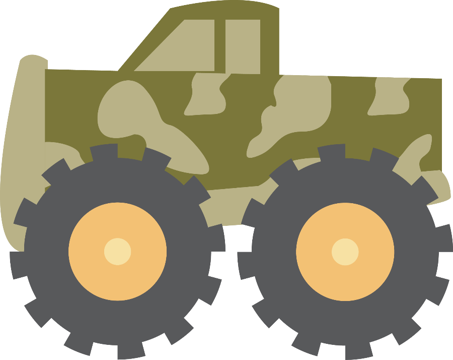 jpg royalty free stock Ex rcito minus national. Army jeep clipart.