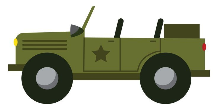 transparent stock Military google search party. Army jeep clipart.