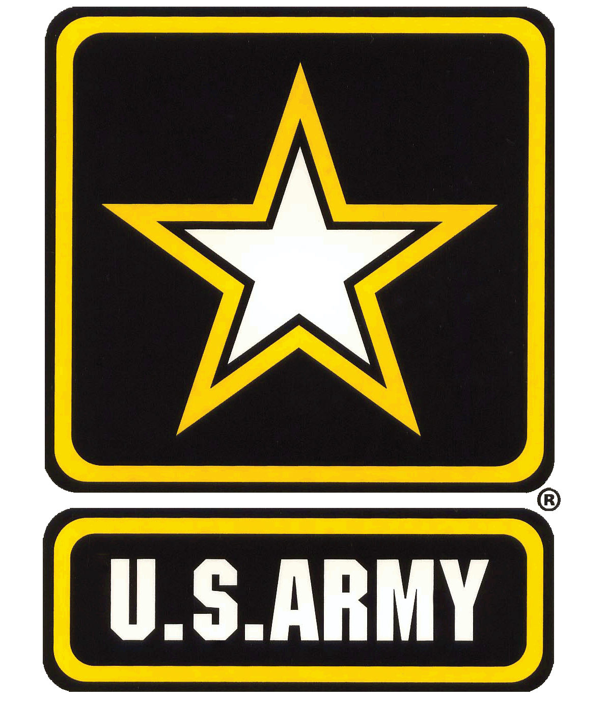 png royalty free library Army logo clipart. Afc transportation us.