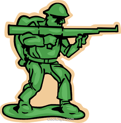 clipart transparent Army soldier clipart. Free at getdrawings com