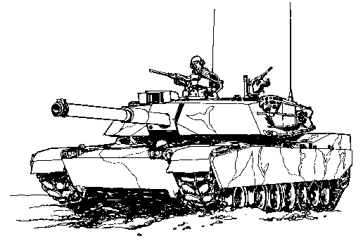 png black and white Army tank clipart black and white. Free military cliparts download
