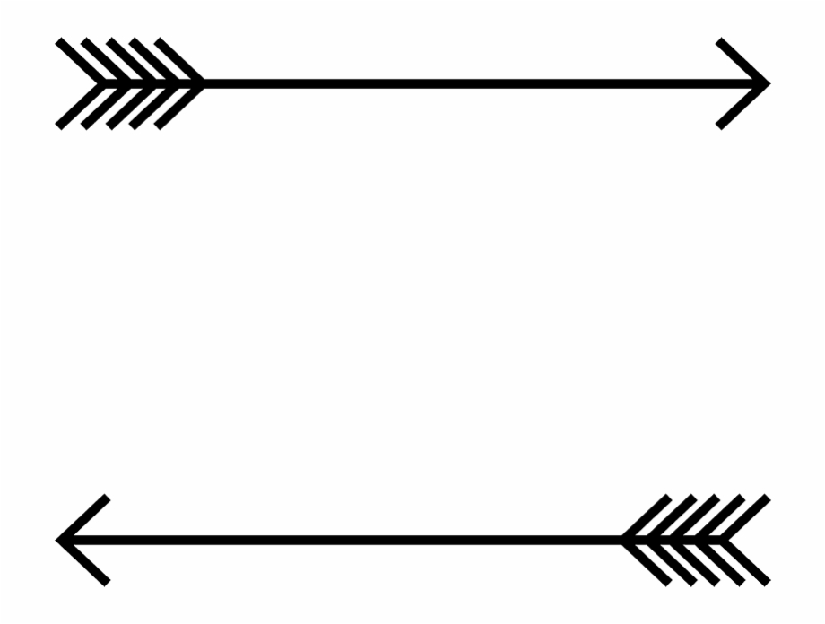 clipart library Rubber stamp transparent background. Arrow border clipart