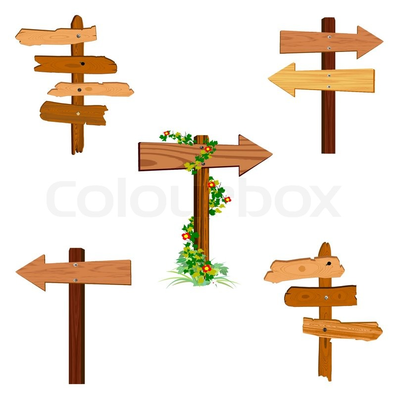 clip art royalty free download Station . Arrow sign clipart.