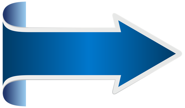 banner free Blue arrow png clip. Arrows clipart timeline.