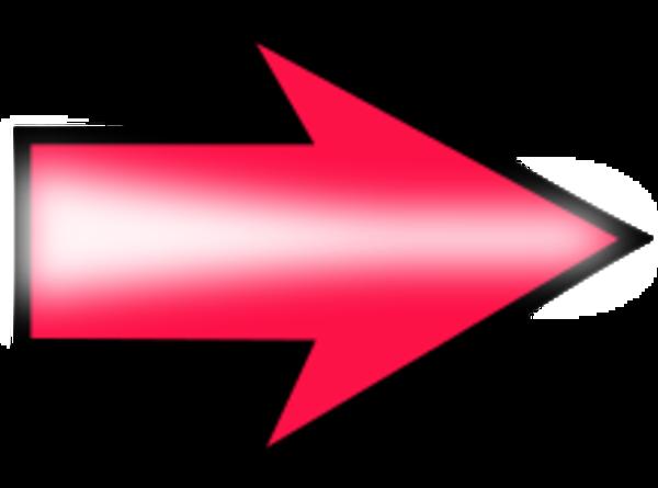 picture stock Arrow x dumielauxepices net. Arrows clipart trendy.