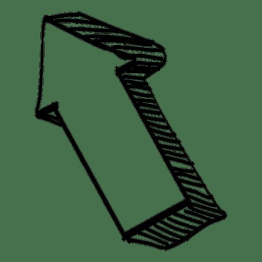 clip free drawing arrow arrowhead #93594765