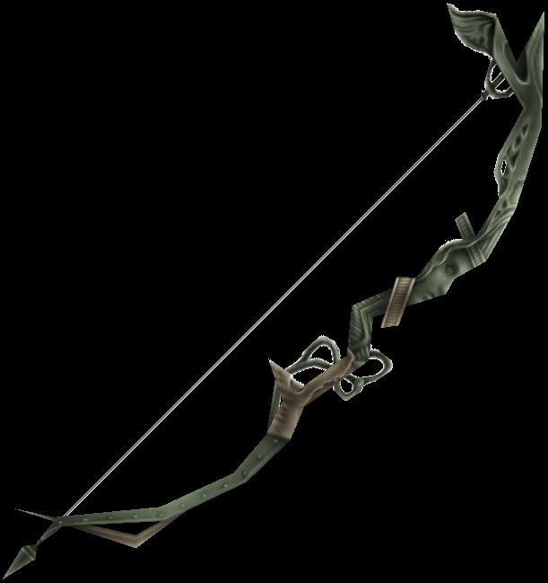 vector free download Artemis Bow