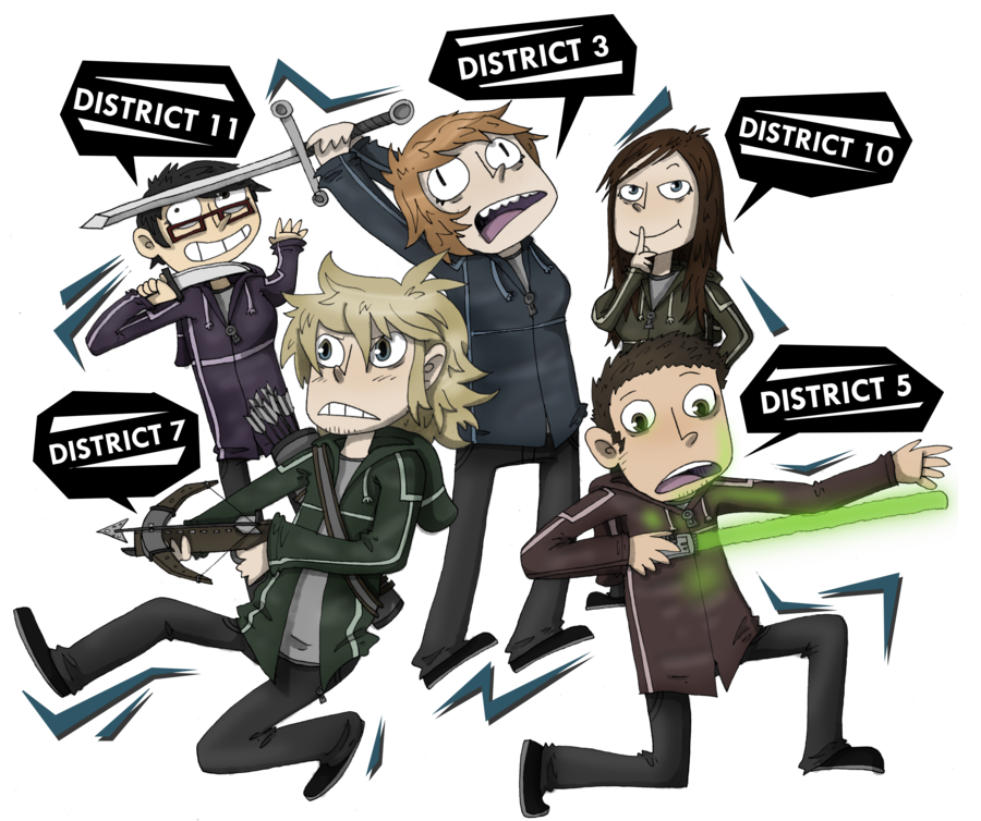 jpg free download Hunger Games