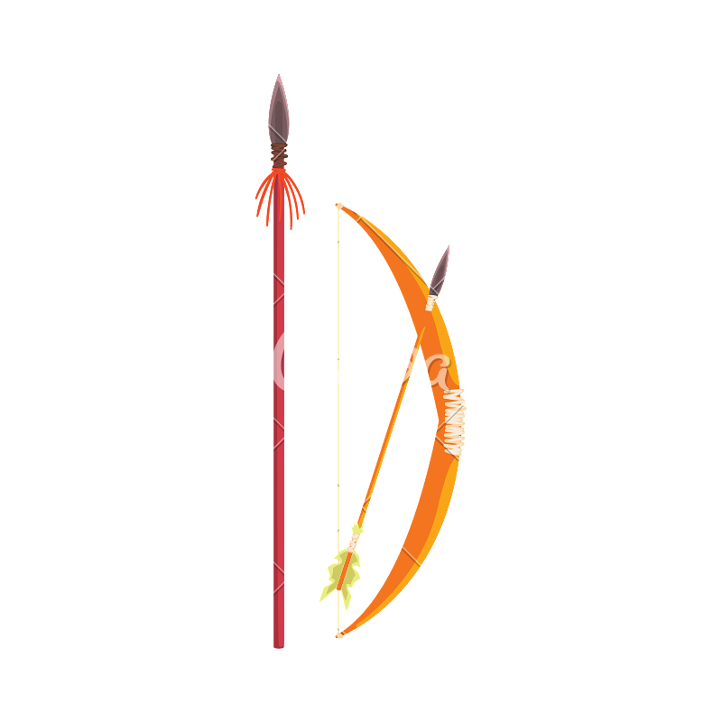 jpg royalty free library African Spear