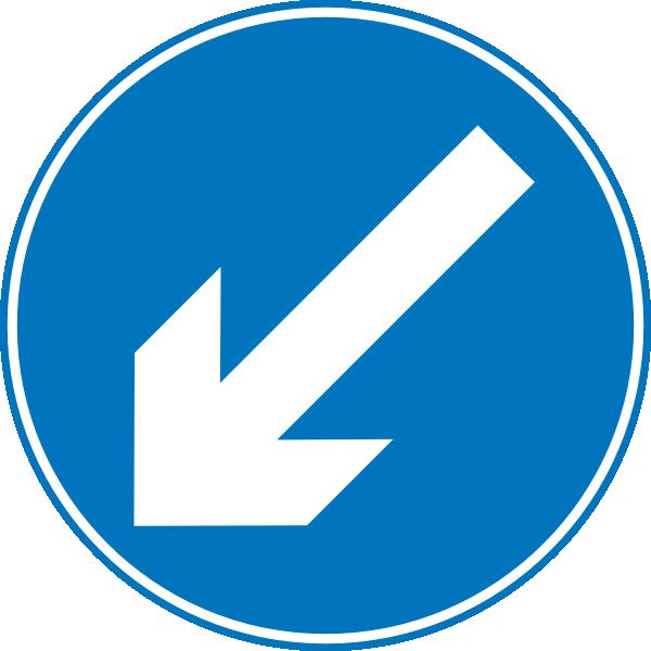 svg freeuse download Svg road clip art. Arrows signs clipart.