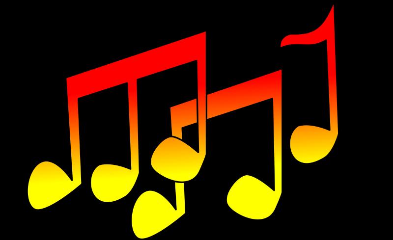 clip art transparent download Music Notes Clip Art Png