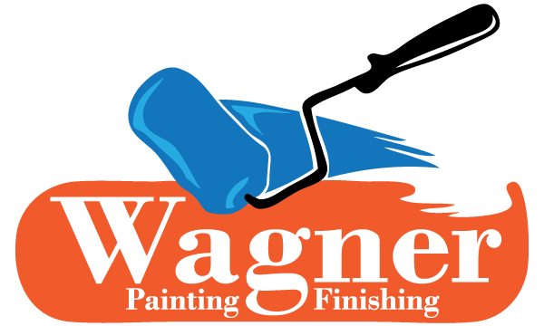 jpg transparent library Wagner paint finishing house. Art clipart painting logo.