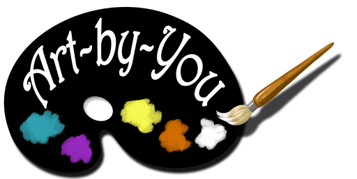 picture royalty free library Events with low prices. Art clipart painting logo.
