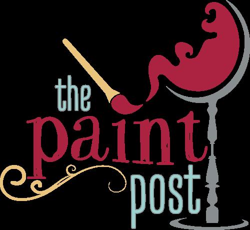clip art free download Art clipart painting logo. Calendar the paint post.