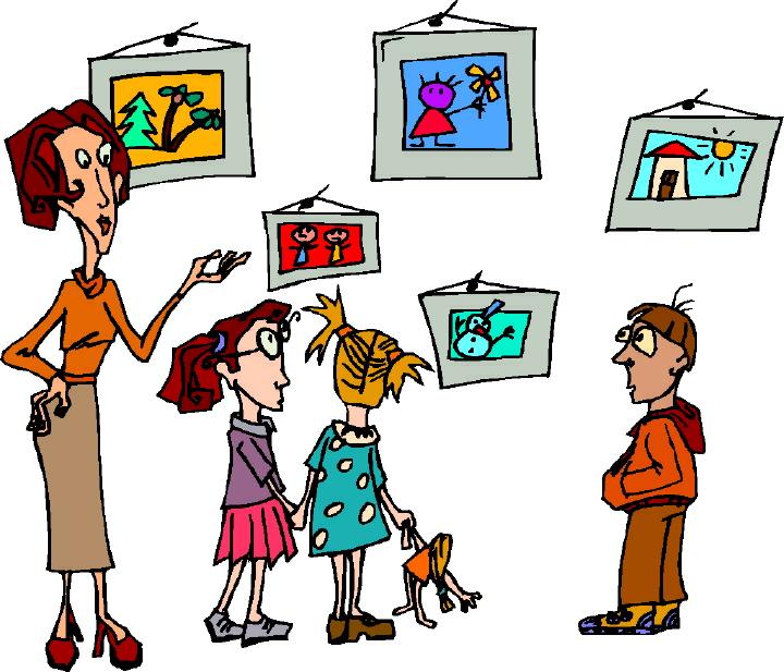 clip art transparent download Art gallery clipart. Museum free download best